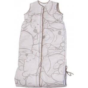 Slaapzak winter Pooh Fresh grijs 90 cm - Anel